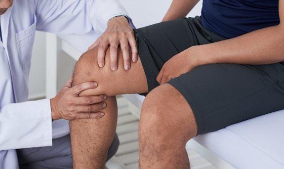 ízületi fájdalom lábkezeléskor