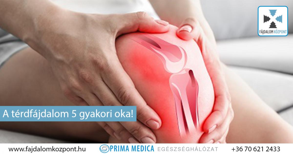 ízületi és térdfájdalmak kezelésére szolgáló gyógyszerek)