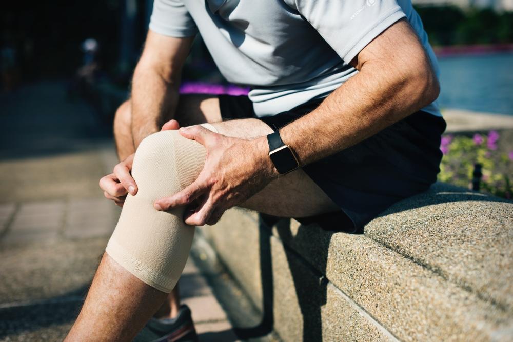FUTNI MENTEM - A térdfájdalom 4 leggyakoribb oka futóknál