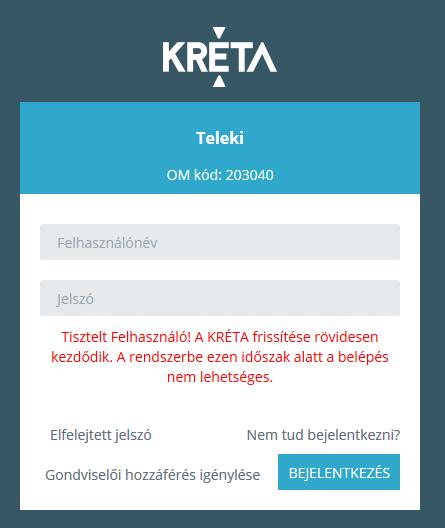 kréta kezelés térd)