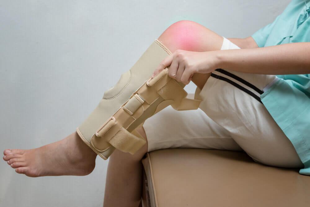 kalcemin térd artrózis esetén