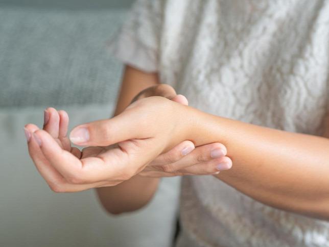 agyag ízületi gyulladás és ízületi gyulladás kezelésére