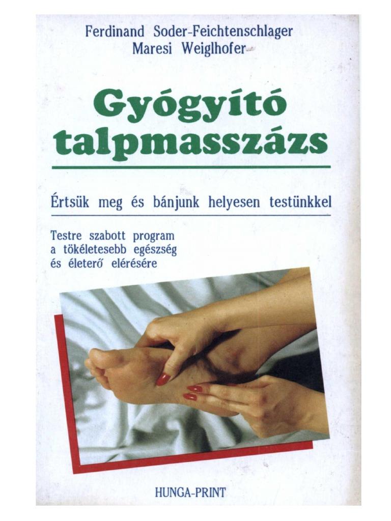 hogyan gyógyítja a lábak borjak lábainak ízületeit)