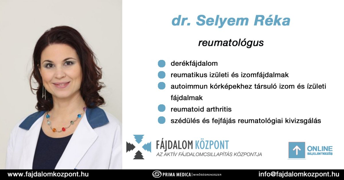 térdfájdalom reumatológus)