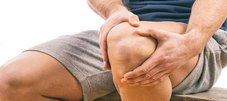 akut térdízületi tünetek kezelése