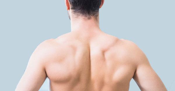 jobboldali hátfájás okai
