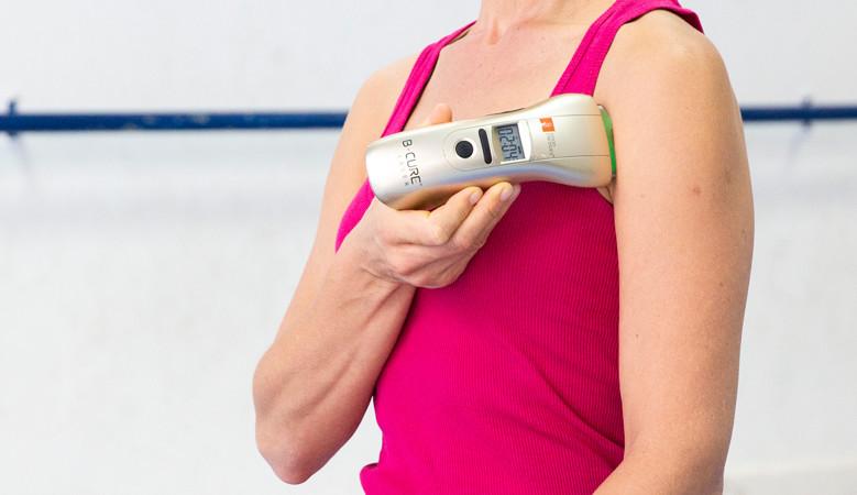 artrózis lézerkezelés