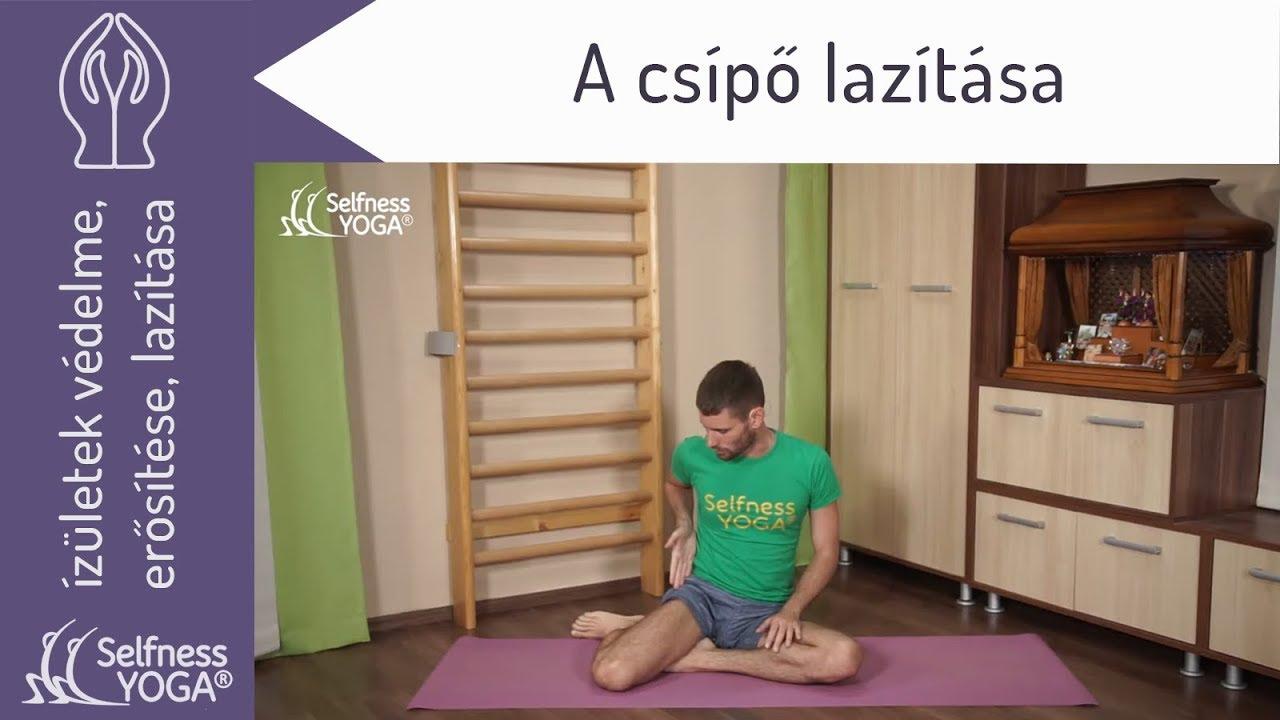 a csípőízületek fájnak, amikor ülök)