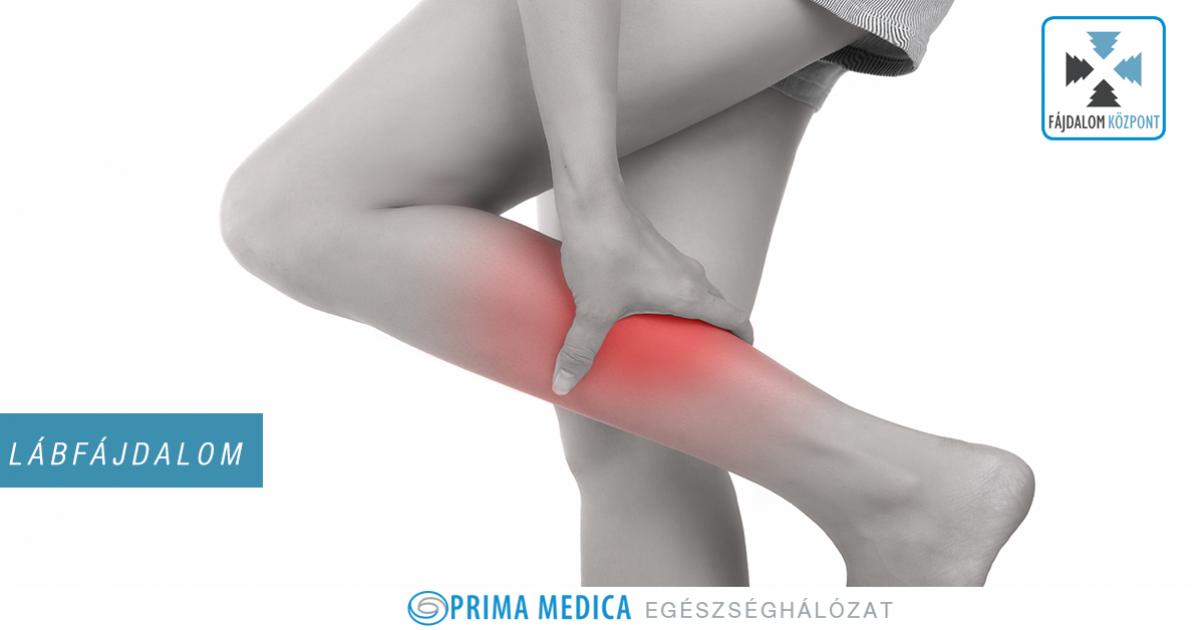 fájdalom a lábakban az alsó végtagok ízületeiben)