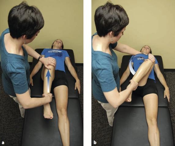 A csípőízület subluxációjának kezelése gyermekeknél és felnőtteknél - Masszázs July