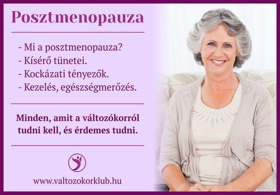 ízületek kezelése menopauza esetén