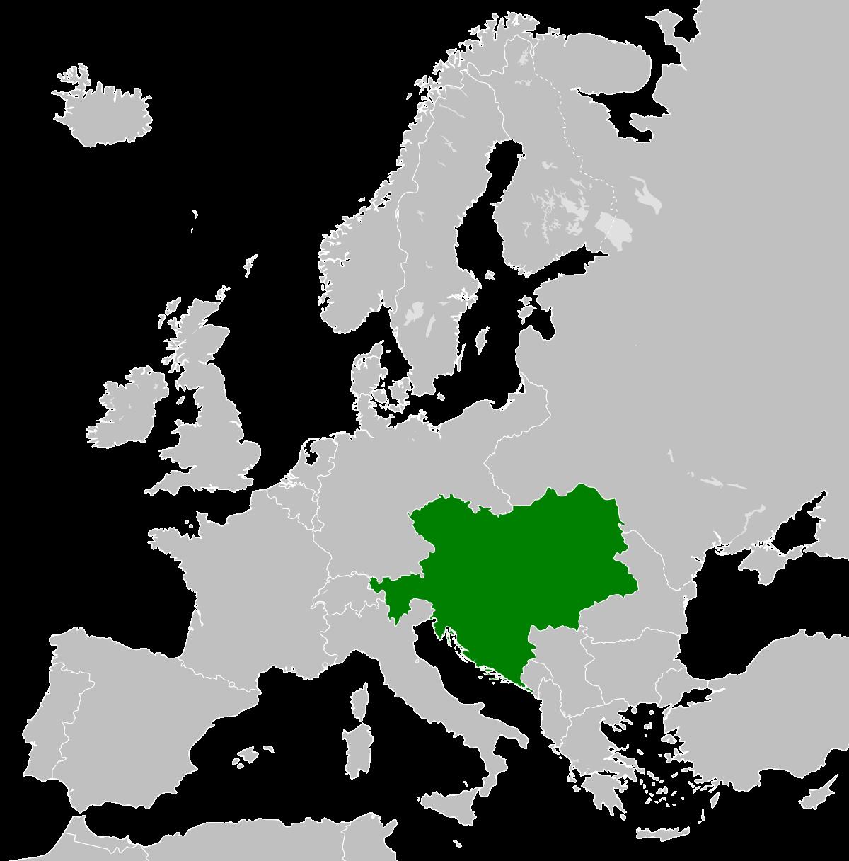 osztrák együttes kezelés