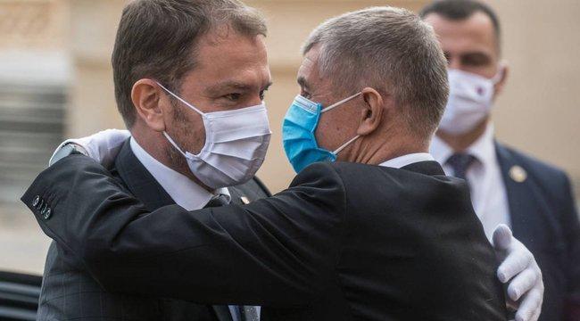 cseh közös kezelések)