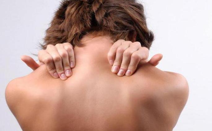 az emlő osteochondrozis kenőcsének kezelése