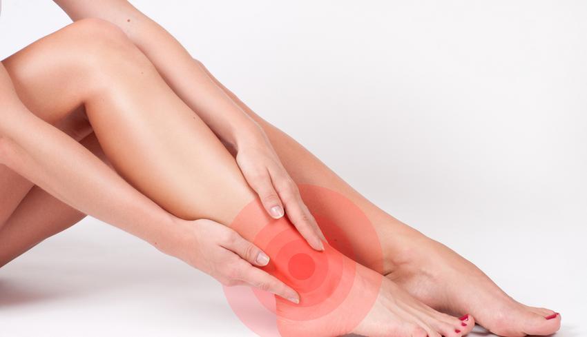 bokaízület ízületi kezelése fizioterápiás kezelés)