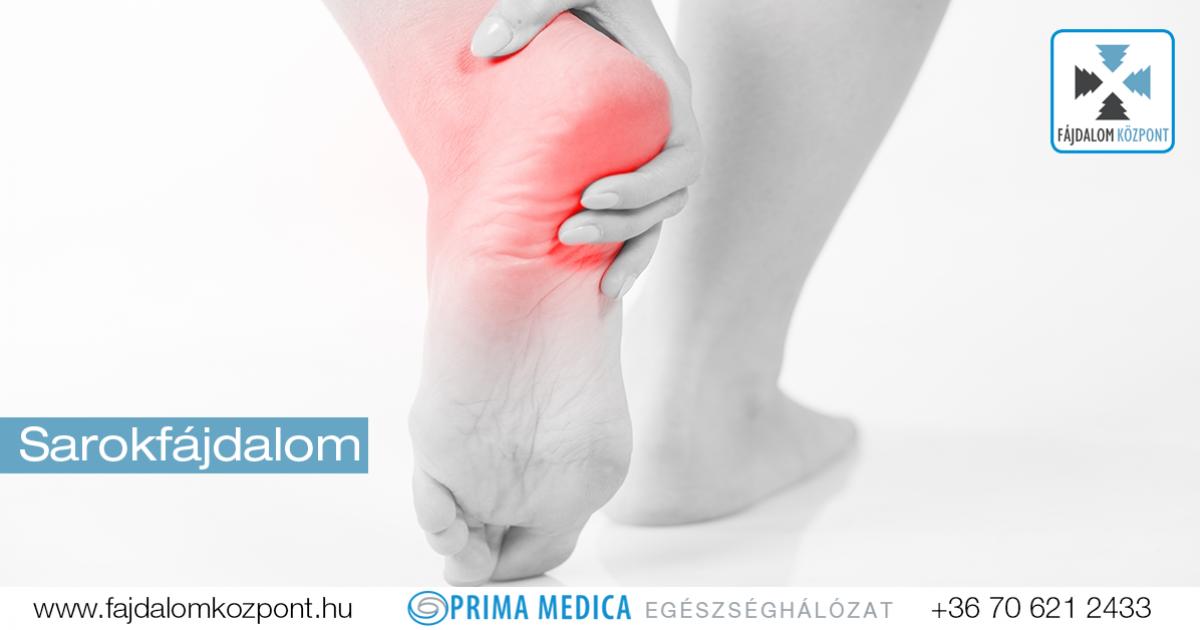 ízületi fájdalom a lábban, mint érzéstelenítés