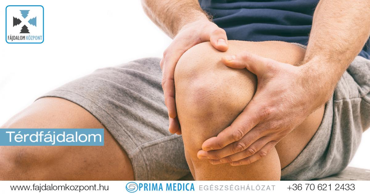 hatékony módszer a térd kezelésére)