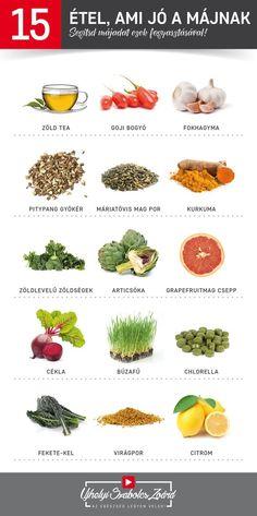 Ételek, amiket vegyél fel az étrendedbe a porcaid egészsége érdekében