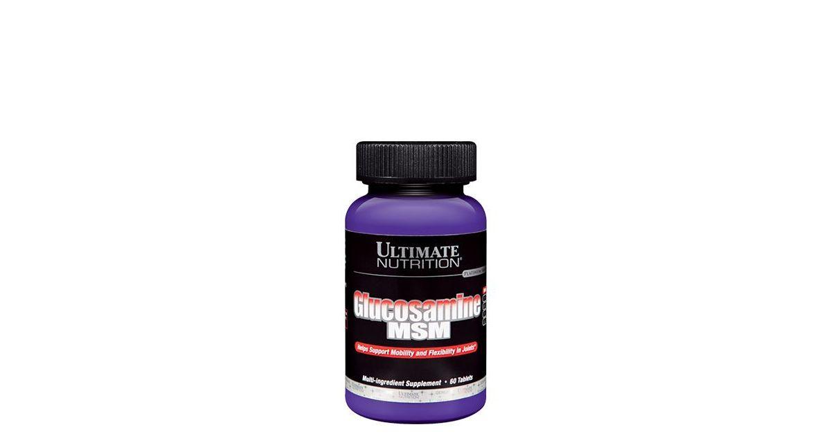 glükózamin-kondroitin szuper formula ár