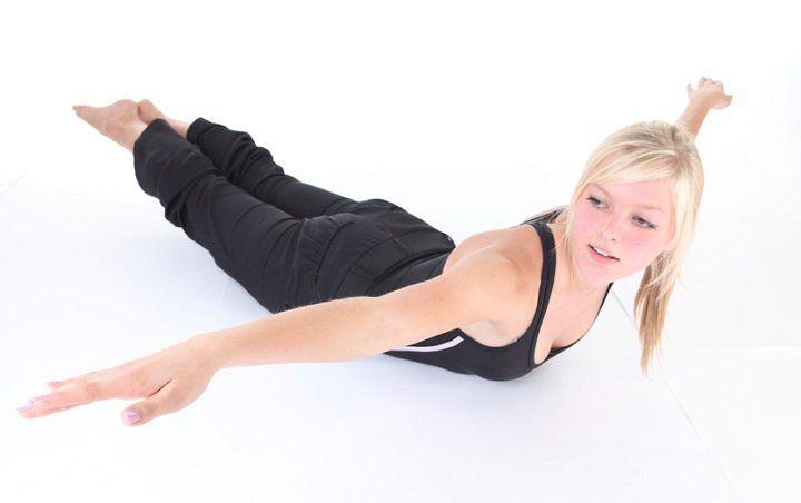 Gyakorlatok a nyaki gerinc megnyújtására - Masszázs July