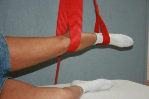 csípő-nyárs kezelés