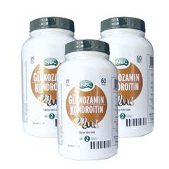 glükozamin-kondroitin, nbl
