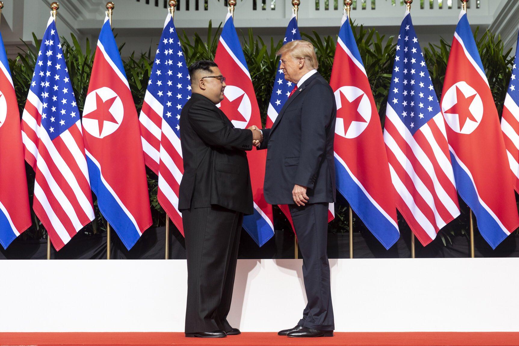 koreai közös felkészülés