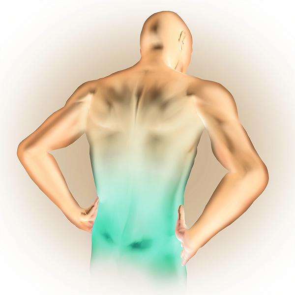 Keresztcsonttáji fájdalmak - Dr. ORMOS GÁBOR PhD