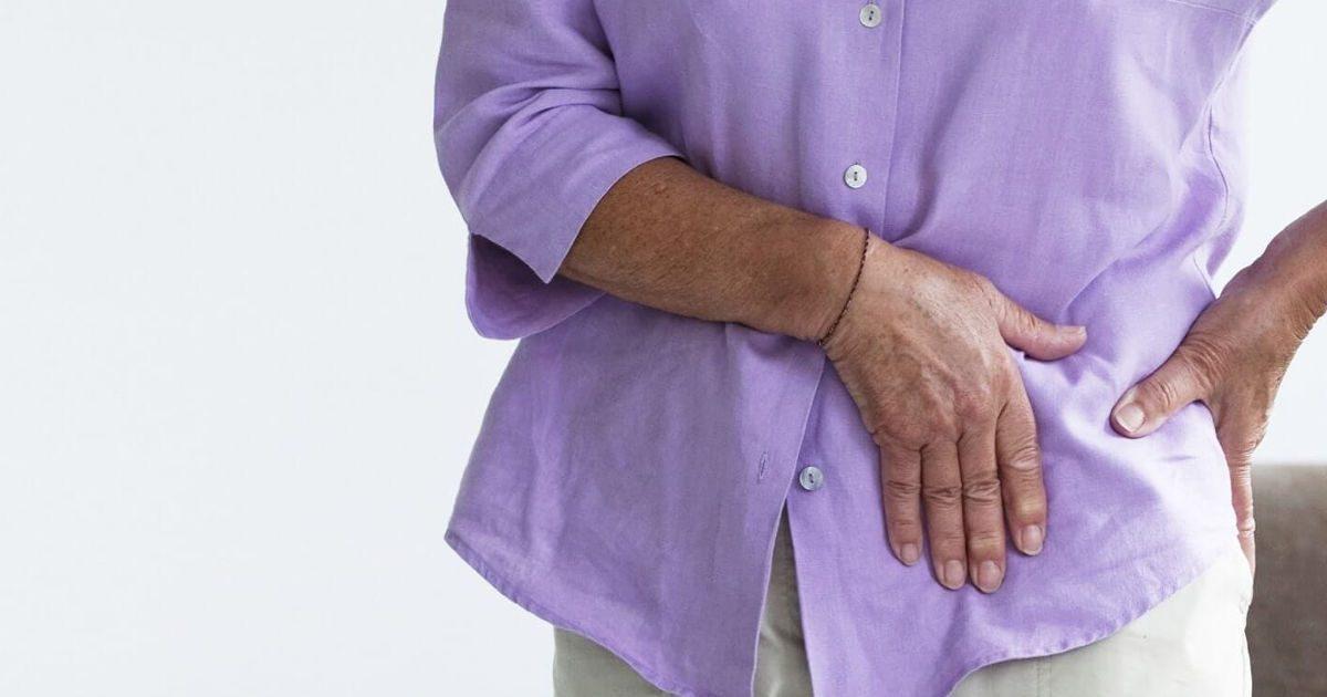 csípőfájás és reuma befagyott váll tünetei
