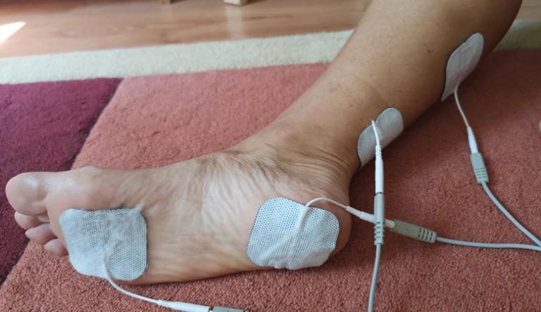 achilles in fájdalom kezelése tabletták az ízületek fájdalmához és duzzanatához