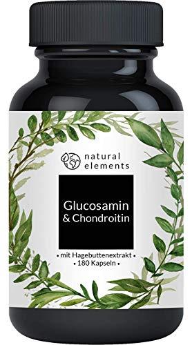 kondroitin glükózamin kapszulákkal ár