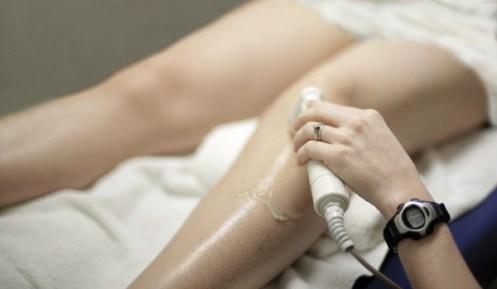 akupunktúra térd artrózisával