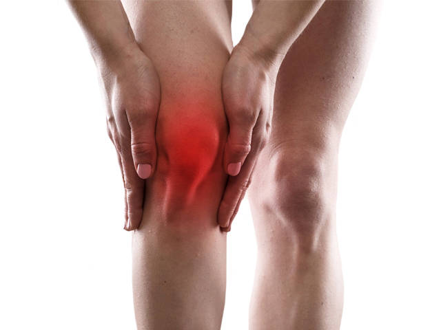 artrózis boka tünet)