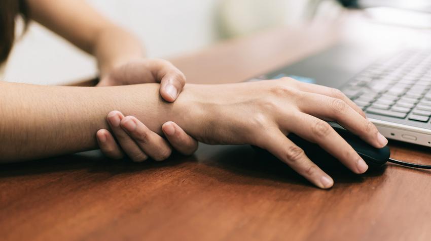 Rheuma, reumatológus - Budai Egészségközpont
