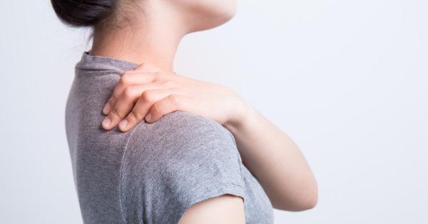 Vállfájdalom kezelése gyógytorna segítségével - vállfájás elleni torna