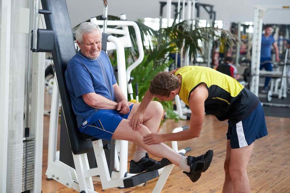 bokaízület osteoarthritis prognózisa 2 fok