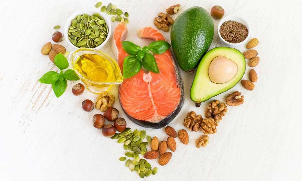 ízületi fájdalom egészséges táplálkozás)