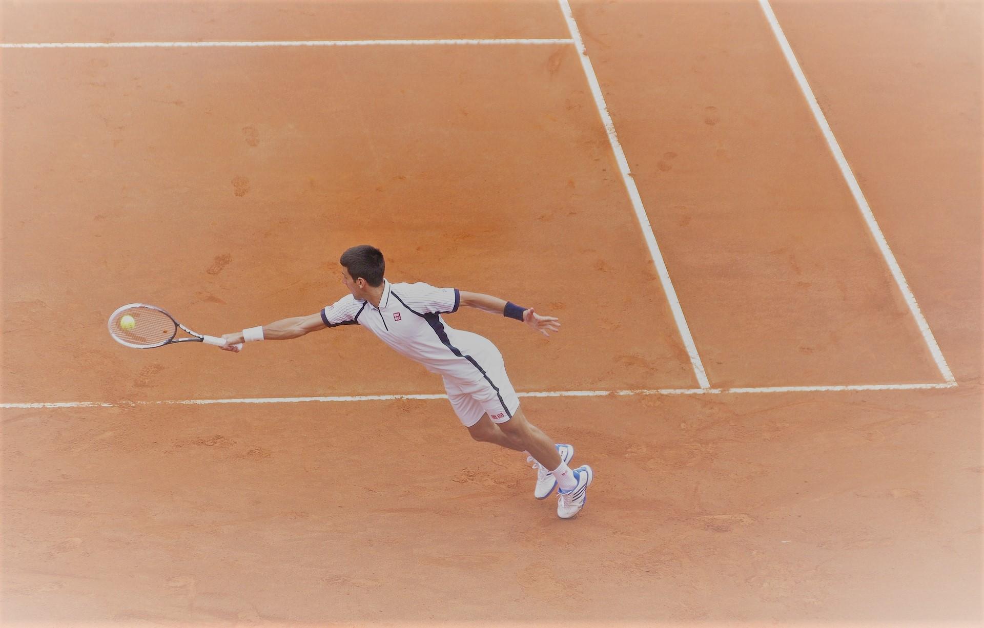 4 bevált praktika a teniszkönyök kezelésére - Gerinces:blog, a hátoldal