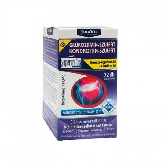 kenőcs glükózamin-kondroitin