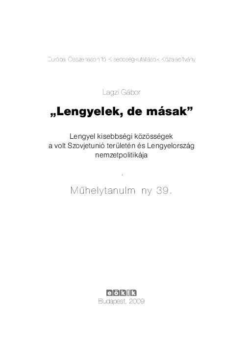 Fontosabb Információk | Magyarország Főkonzulátusa Krakkó