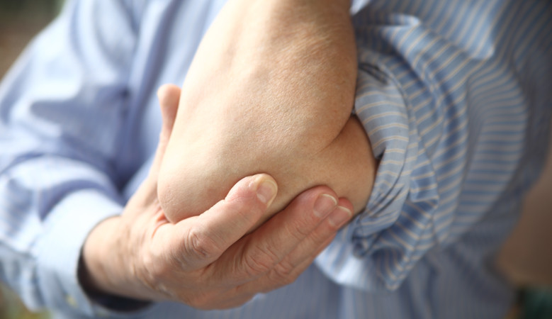 könyökízület betegségei és kezelése