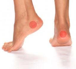 lábszár-ízület kezelés