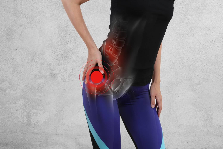 Otthoni rehabilitáció csípő artroplasztika után: helyreállítási időszakok
