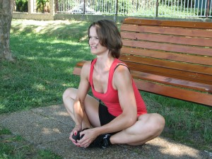 séta után a csípőízület fájdalma