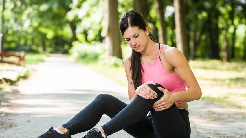 térdfájás futása után mi a csípő osteoarthritis a csípőízületek kezelése