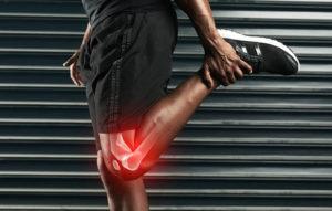 térdízületek fájdalma és ropogása