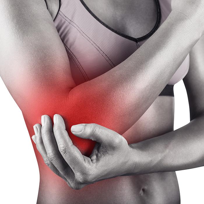 váll-íngyulladás kezelése a térdízületi gonarthrosis helyes kezelése