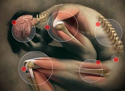 ízületi ízületi gyulladás kezelésére zselatinnal